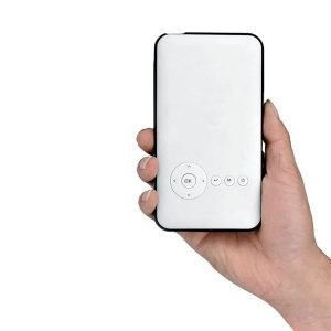 Everycom S6 Android Pocket Projector In BD