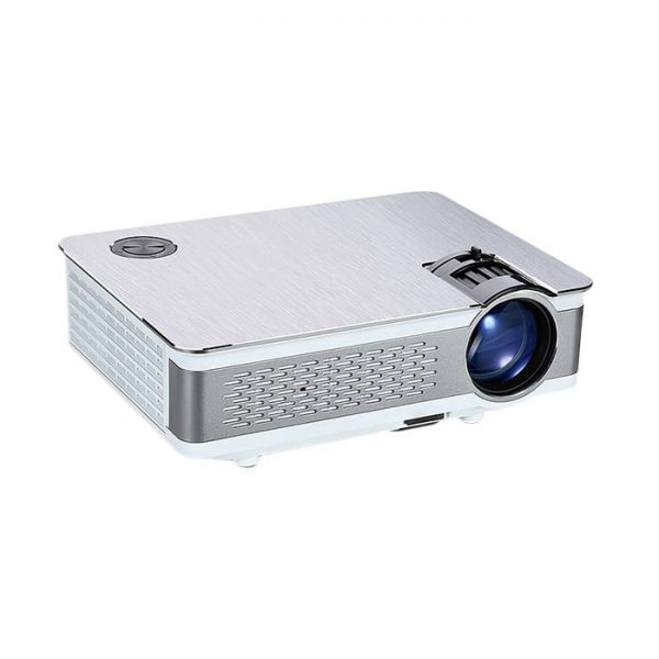 2018 Latest Addition AKEY 5 Projector High Lumens