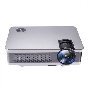 AUN Akey-5 Multimedia Projector Cheapest Price In BD