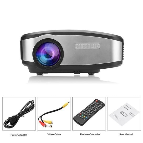 C6 Projector Best Price In BD