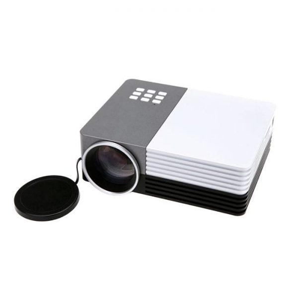 GM50 Home Cinema Projector 150 Lumens