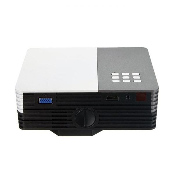 GM50 Projector 1080P Full HD Resolution