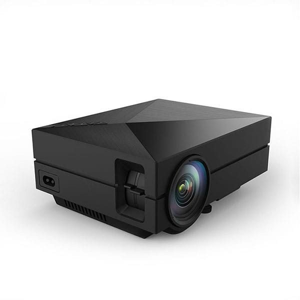 GM60 LED Projector 20000 Hours Lamplife