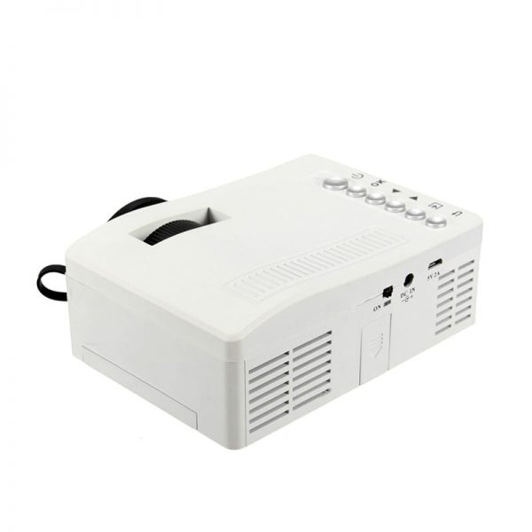 LED Mini Projector In BD