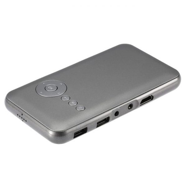 Pocket Size Mobile Projector