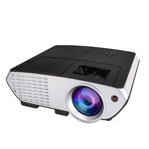 RD803 Multimedia Projector In BD
