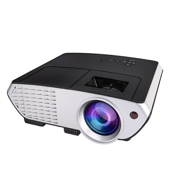RD803 Multimedia Projector In BD