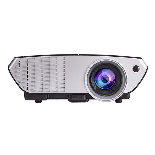 RD803 Projector can be the best choice for multimedia classroom