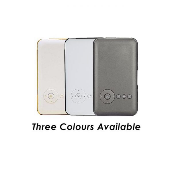 Three Colour Options