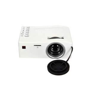 UNIC UC18 Cheapest Mini LED Projector In Bangladesh