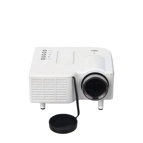 Uc28+ HD Mini LED Projector