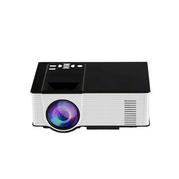 VS314 Home Cinema LED Mini Projector In Bangladesh