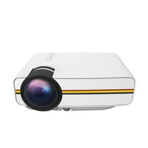 Multimedia Projector YG400 Support Anaglyph 3D