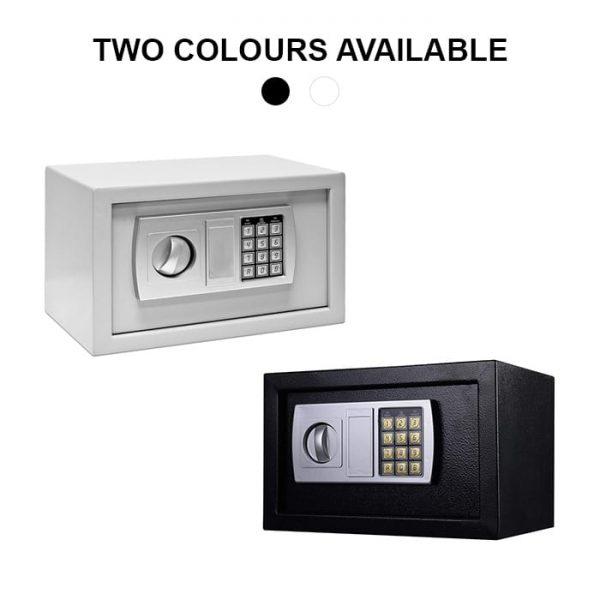 Zymak L128 Has Two Colour Options