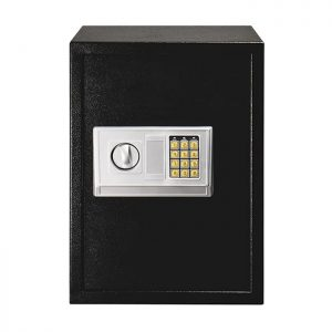 Zymak L520 Digital Gun Safe Locker