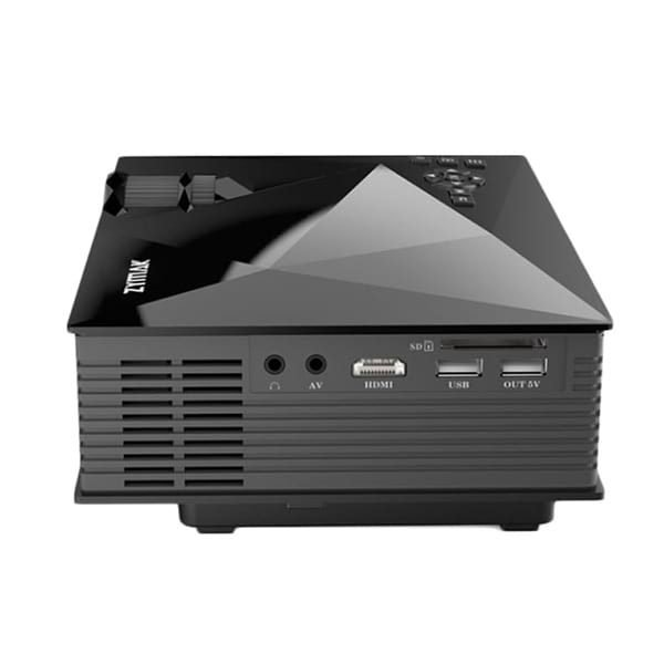 Zymak ZP1200G Projector In BD