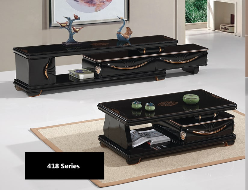 416 Series Full Furniture Set