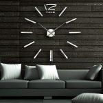 DIY High Quality Large Wall Clock In Bangladesh