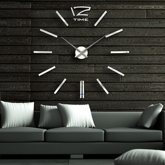 55 Inch Large Wall Clock For Modern Interior Design Price