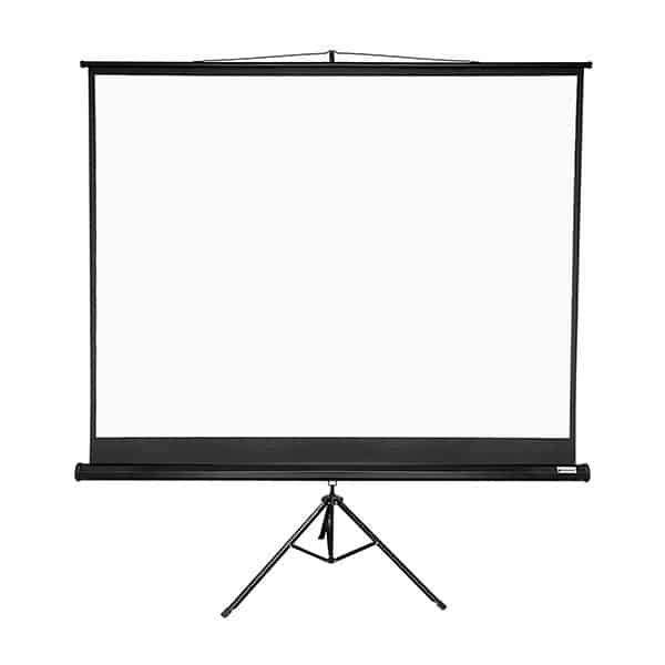 Apollo Portable Projector Screen In BD 60x60 Inch