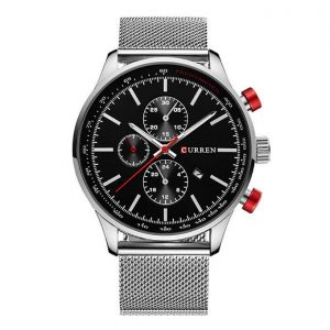 Curren 8227 Casual Men's Watch In Bangladesh