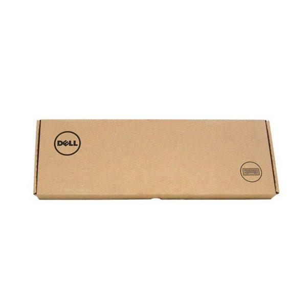 Dell Wired USB Keyboard Multimedia Keyboard
