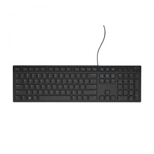 High Quality Keyboard KB216 by Dell Company