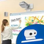 F-35 Low Price Portable Interactive Whiteboard In Bangladesh