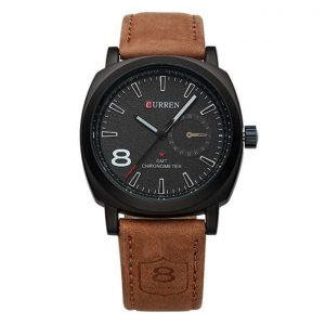 Curren Chronometer Watch In BD