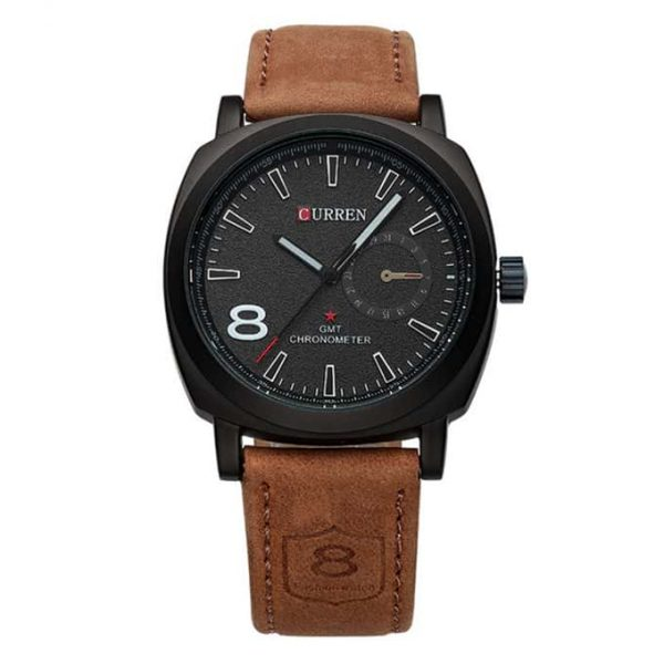 Curren Chronometer Watch In BD