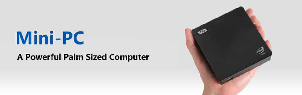 Mini PC In Bangladesh Banner Image