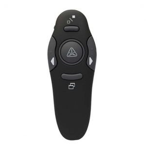 PP1200 Wireless Presenter Laser Pointer In BD