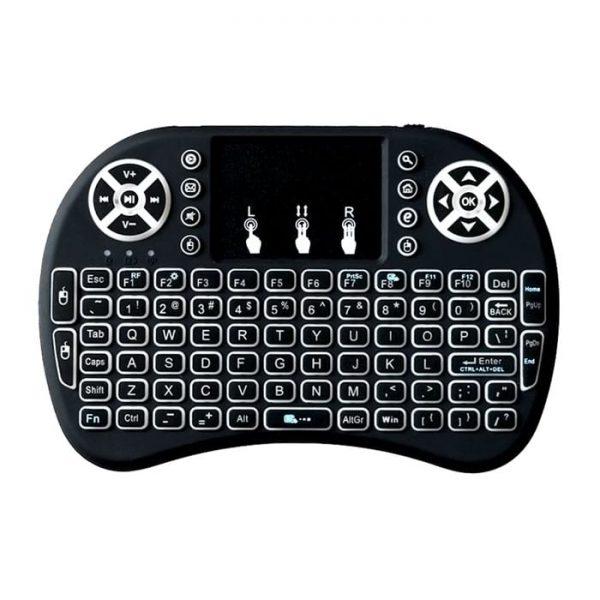 Rii I-B Mini Keyboard Best Price In Bangladesh