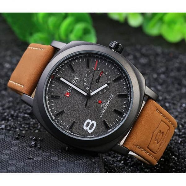 Stylish Dial Fashion Watch