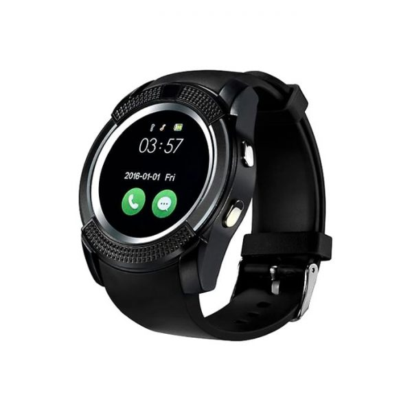 V8 Smart band Fitness Tracker