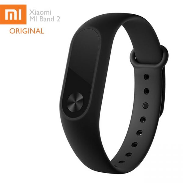 Xiaomi MI Band 2 Fitness Tracker For Health