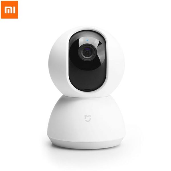 Xiaomi Mijia WiFi Mini 360 degree IP Camera Best Price In BD