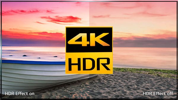 Xiaomi TV Box Supports HDR 10 VP9