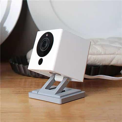 Xiaomi Xiaofang Low Price WiFi IP Camera