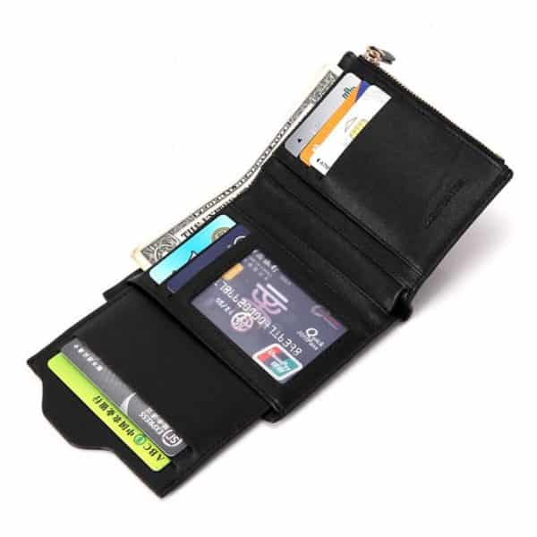 Bogesi 836 Men's Wallet Moneybag
