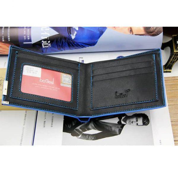 Bogesi 855 Men's Wallet