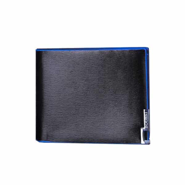 Bogesi Men's Wallet 855 Model Casual Series