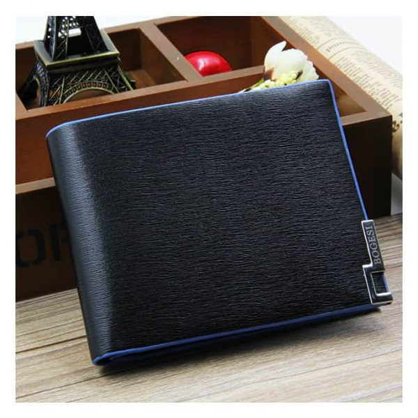 Bogesi 855 Series Casual Wallet In BD