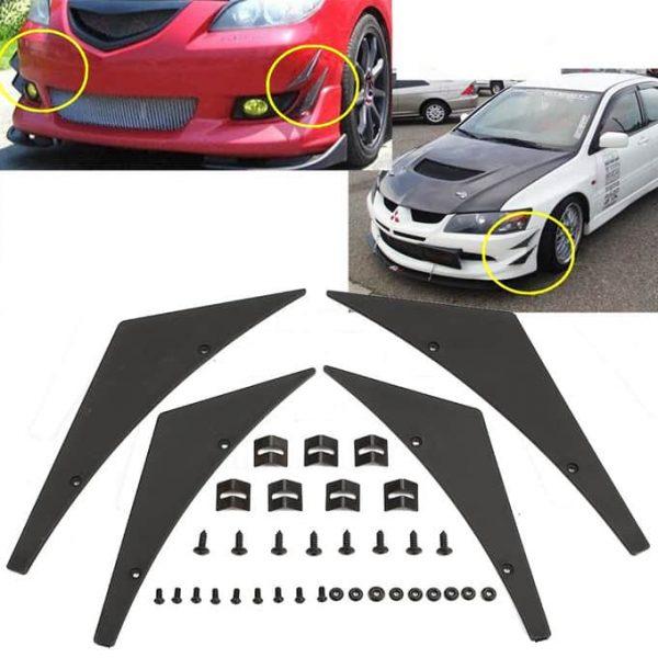 Cheap Price Car Bumper Body Kit Lip Kit