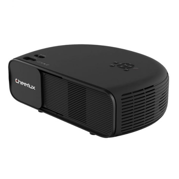 Compact Size 3200 Lumens Multimedia Projector