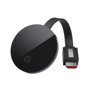 Google Chromecast Ultra Wireless Display Adapter In BD