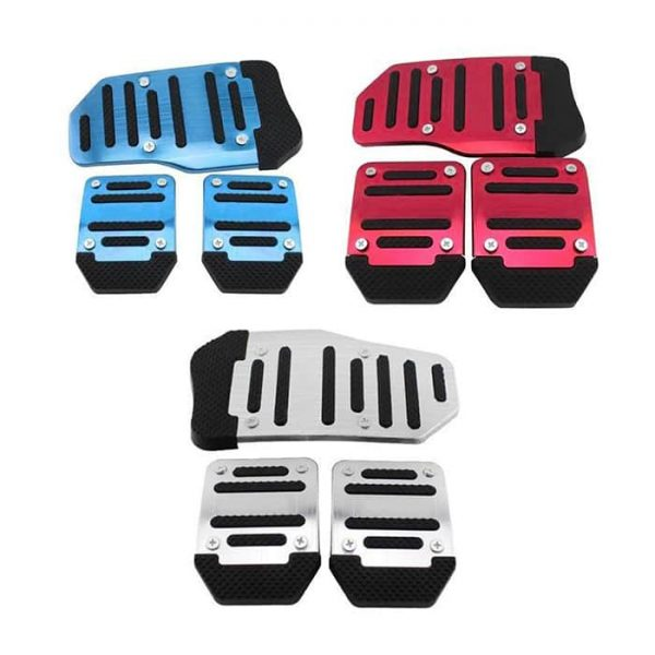 High Quality Car Pedal Cover In Bangladesh