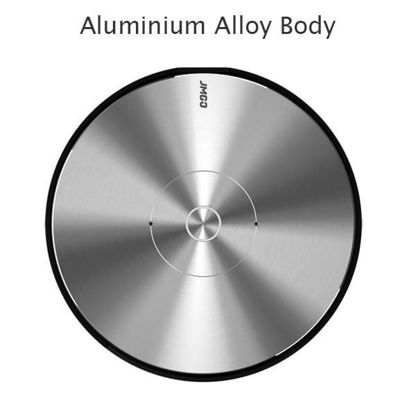 JMGO N7L Projector has Aluminium Alloy Body