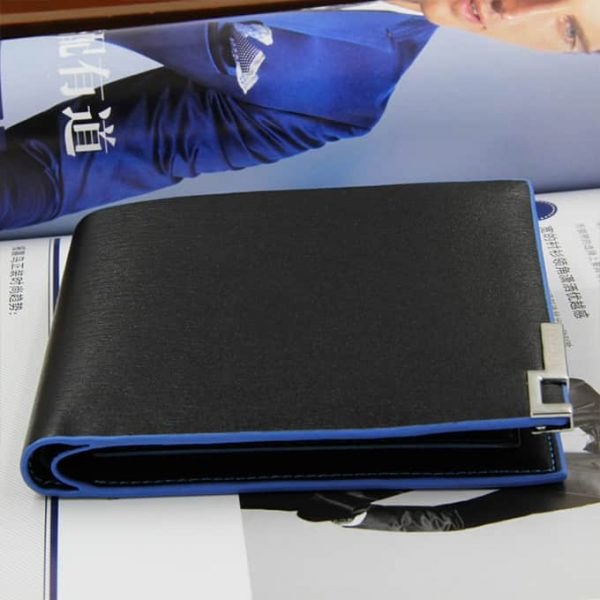 Latest Boegsi Wallet 855 Series