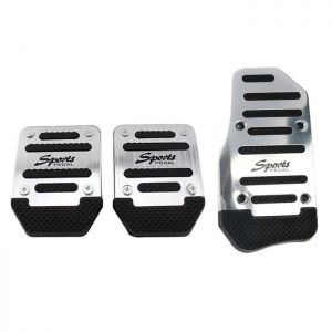 Sports Design Car Brake Pedal Cover In Bangladesh